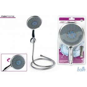 Słuchawka prysznicowa 15cm - 1.5m