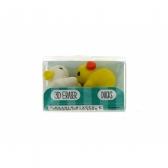 Gumki do mazania – małe kaczki