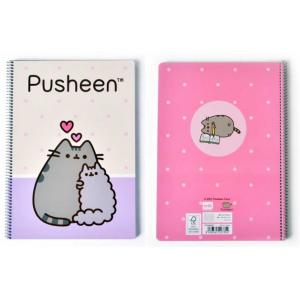 Kołonotes Pusheen