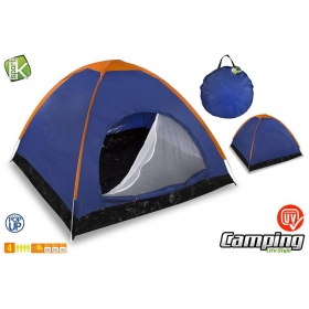 Namiot igloo 200x200cm - 4 osobowy