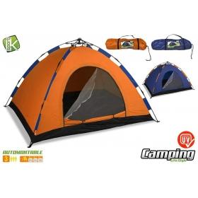 Namiot igloo 200x150cm fast setup uv - 3 osobowy