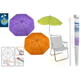 Parasol mocowany do krzesła d100 cm