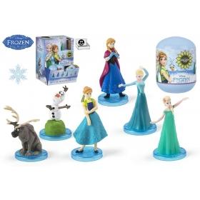 Figurka niespodzianka Frozen - Kraina Lodu