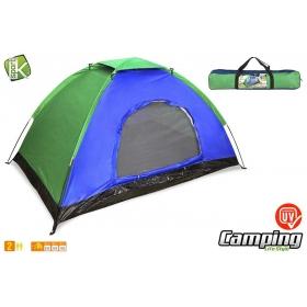 Namiot turystyczny 2 osobowy 200x120x100