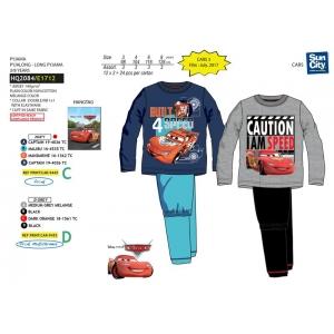 Piżama Cars – Auta
