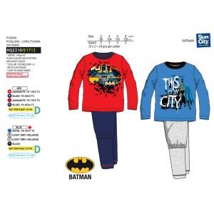 Piżama Batman