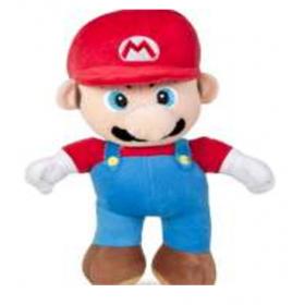 Maskotka Super Mario 25 cm - Mario