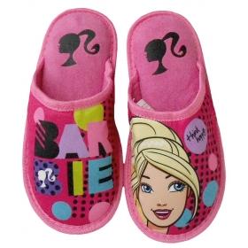 Kapcie Barbie