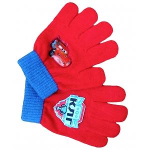 Rękawiczki akrylowe Cars