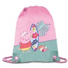 Worek plecak Świnka Peppa