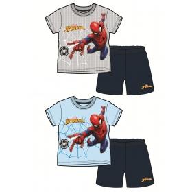 Komplet letni Spiderman