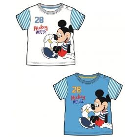 Koszulka niemowlęca Myszka Mickey