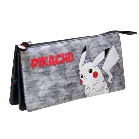 Piónik trzykomorowy Pokemon