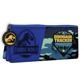 Piórnik trzykomorowy Jurassic World