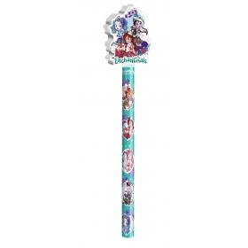 Ołówek z gumką Enchantimals