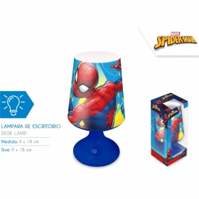 Lampka nocna Spiderman