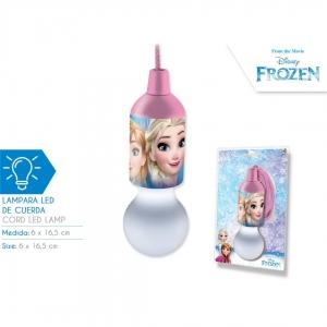 Lampka LED Frozen - Kraina Lodu