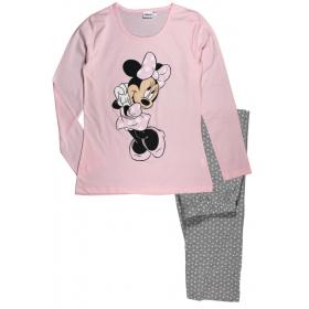 Piżama damska Myszka Minnie