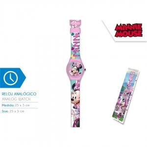 Zegarek na rękę Myszka Minnie
