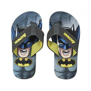 Klapki, japonki Batman