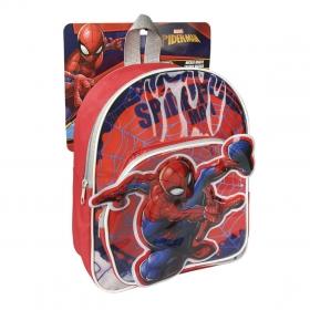 Plecak 3D Spiderman