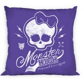 Monster High pillow cover 40x40cm