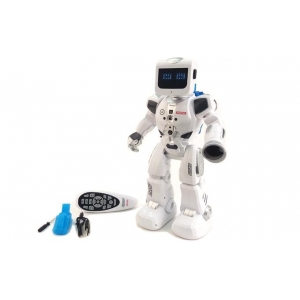 Sterowany droid - robot