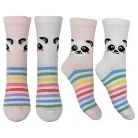 Skarpetki panda