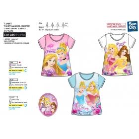 T-shirt Księżniczki