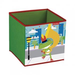 Pudełko na zabawki Fisher Price – żaba