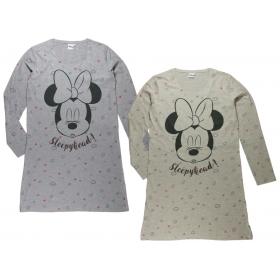 Koszula nocna damska Myszka Minnie