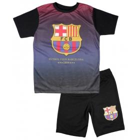 Komplet sportowy FC Barcelona