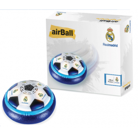 Piłka typu Hoover Ball - Real Madryt