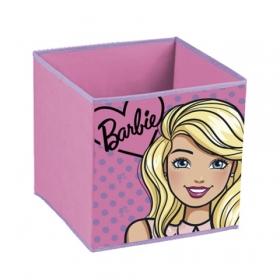 Pojemnik na zabawki Barbie