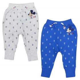 Spodnie niemowlęce Myszka Mickey