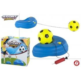 Piłka nożna - zestaw do treningu