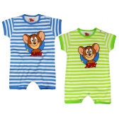 Tom and Jerry baby romper