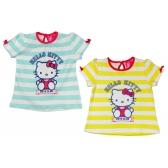Hello Kitty short sleeve baby t-shirt