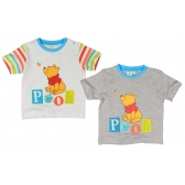 Winnie the Pooh short sleeve baby t-shirt
