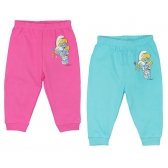 Smurfs baby trousers