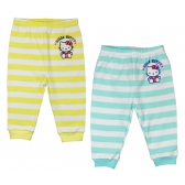 Hello Kitty baby trousers