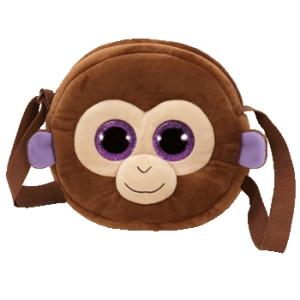 Torebka na ramię małpka Coconut Ty Gear 15 cm