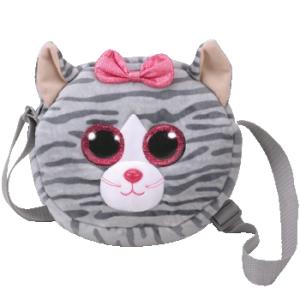 Torebka na ramię kot Kiki Ty Gear 15 cm