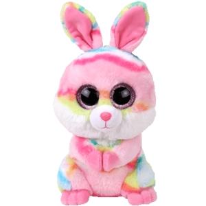 Maskotka pluszowa królik Lollipop Beanie Boos 24 cm