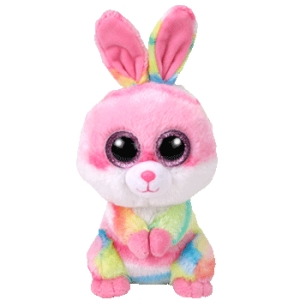 Maskotka pluszowa królik Lollipop Beanie Boos 15 cm