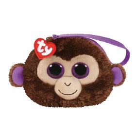 Portmonetka małpka Coconut Ty Gear 10 cm