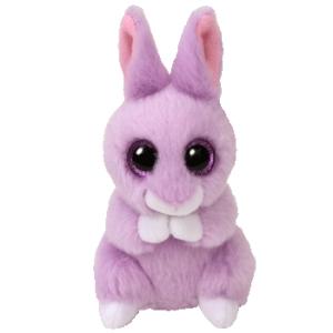 Maskotka pluszowa / ozdoba królik April Beanie Boos 11 cm