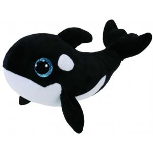 Maskotka pluszowa orka Beanie Boos 15 cm
