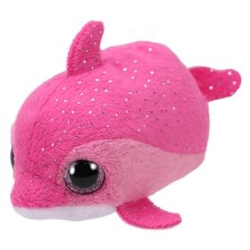 Maskotka pluszowa delfin Floater Teeny Tys 10 cm