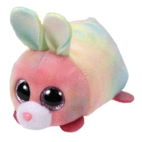 Maskotka pluszowa królik Whiz Teeny Tys 10 cm